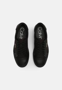 Calvin Klein - IGOR 2 - Trainers - black - 3