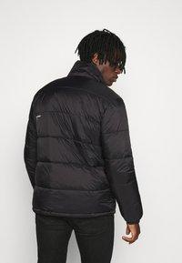 Redefined Rebel - PUFFER JACKET - Winter jacket - black solid - 2