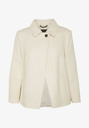 OUTDOOR - Summer jacket - white