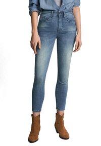 Salsa - PUSH IN - Slim fit jeans - blue - 8