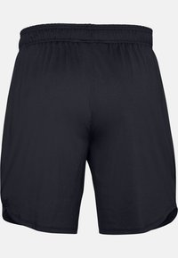 Under Armour - Sports shorts - black - 4