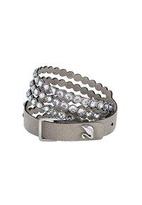 Swarovski - BRACELET SLAKE - Bracelet - silver-coloured - 2