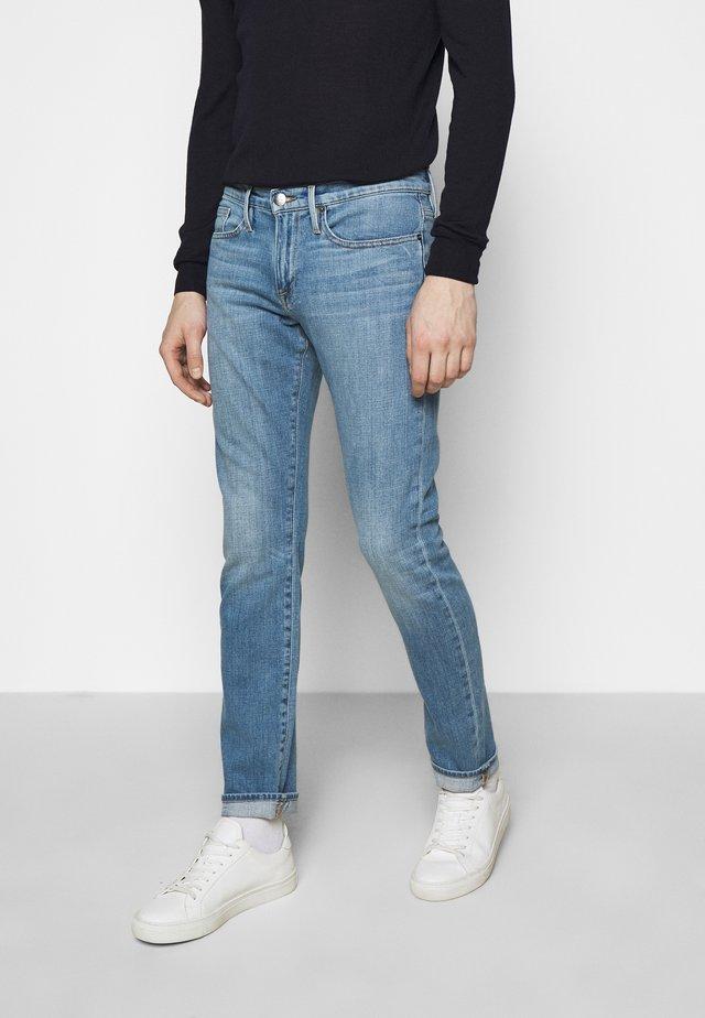 HOMME - Slim fit jeans - noland
