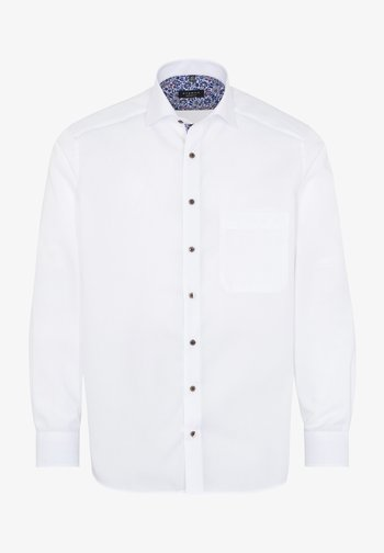 REGULAR FIT - Shirt - white