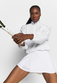Nike Performance - JACKET - Sportovní bunda - white - 3