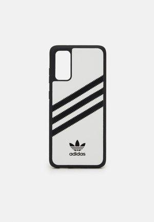 Phone case - white/black
