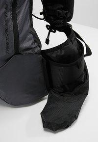 Dynafit - TRANSALPER UNISEX - Backpack - quite shade/asphalt - 7