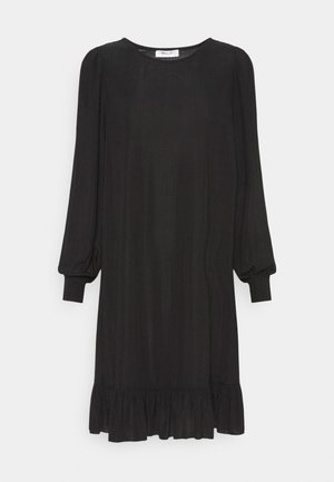 MAREA DRESS - Day dress - black