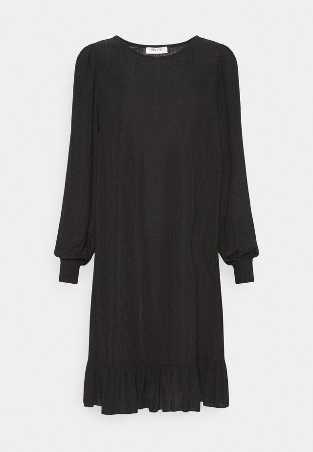 MAREA DRESS - Sukienka letnia - black