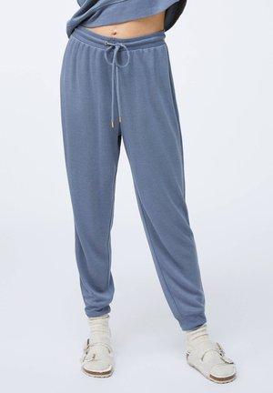 Nattøj bukser - blue