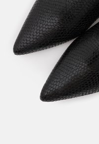 Bianca Di - Classic ankle boots - nero - 5