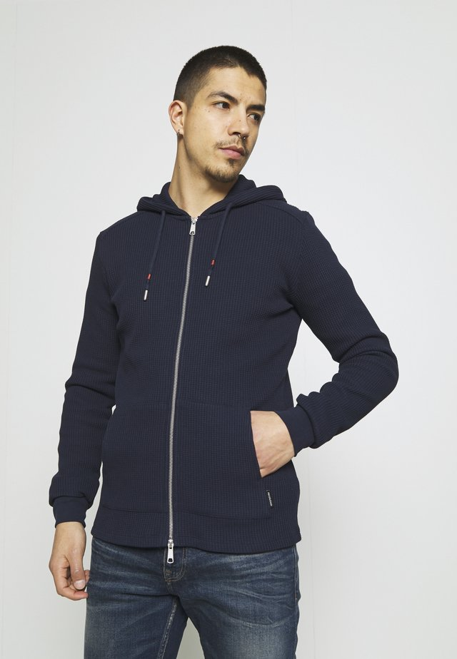 CASUAL - Cardigan - navy