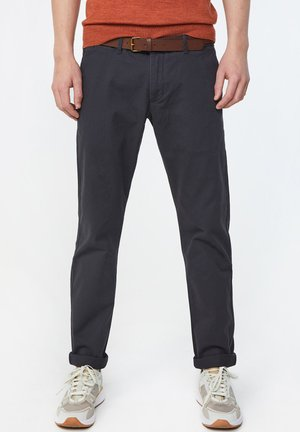 EFFEN  - Chino - dark grey