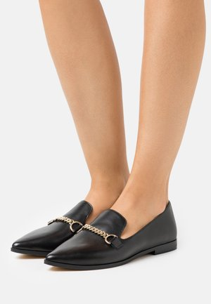 MACY - Slippers - black