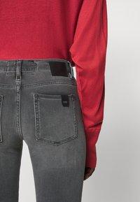 DRYKORN - PULL - Jeans Skinny Fit - grau - 3