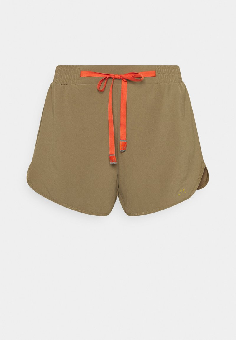Roxy - Outdoor shorts - covert green