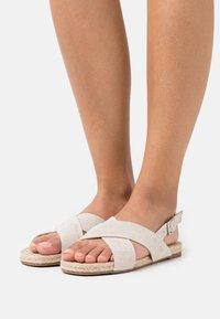 Anna Field - Sandals - beige - 0