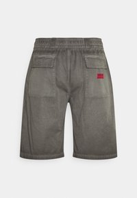 Caterpillar - TRIPLE POCKET WORKWEAR - Shorts - grey - 1