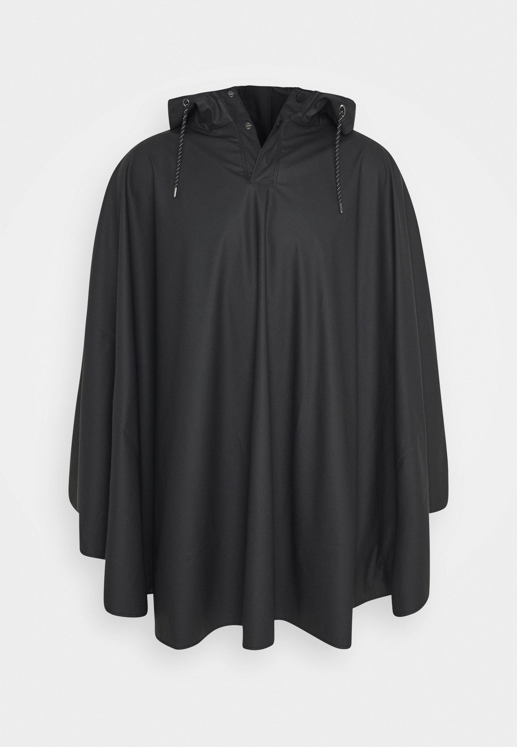 Women UNISEX - Waterproof jacket