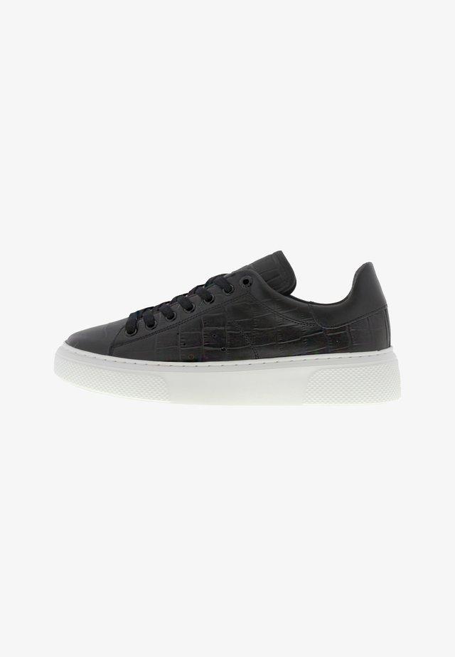 ALEX 2 - Sneakers laag - schwarz