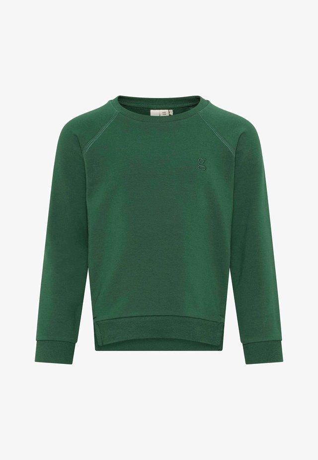 VALLE MINI - Sweatshirts - green
