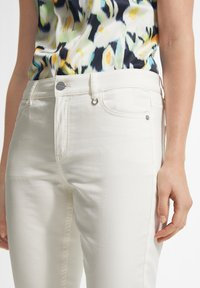 comma - Trousers - white - 4