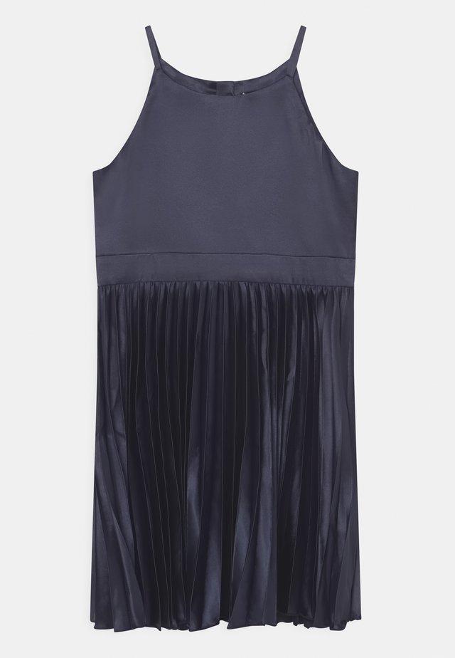 EMILIA DRESS - Cocktailjurk - navy blue
