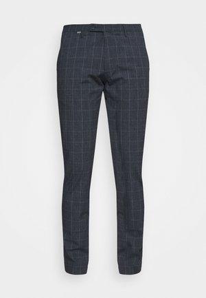 CIBRAVO - Pantaloni - dark blue