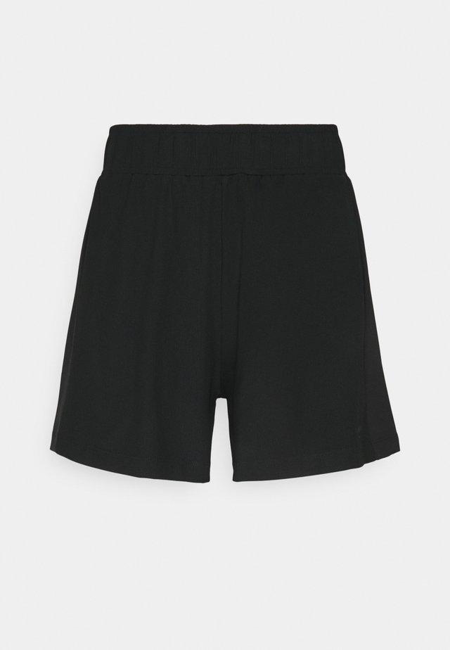 Korte broeken - black beauty