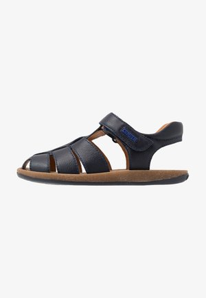 BICHO KIDS - Sandals - navy