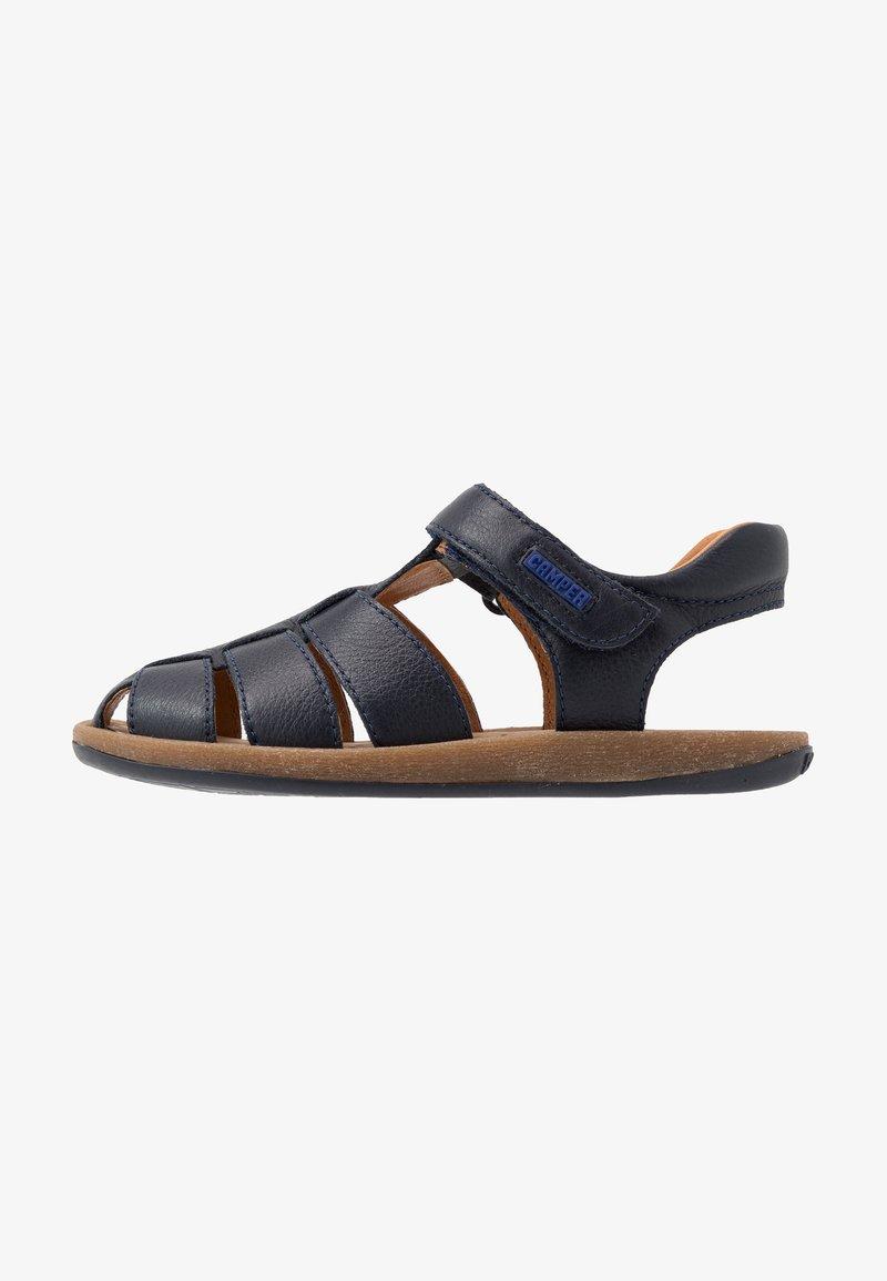 Camper - BICHO - Sandals - navy