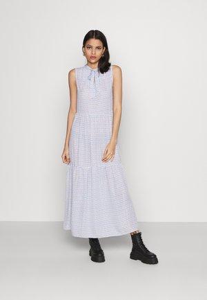 YOUNG LADIES DRESS - Kjole - traffic blue
