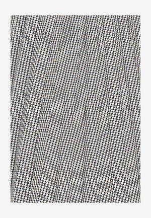 Jupe trapèze - off-white