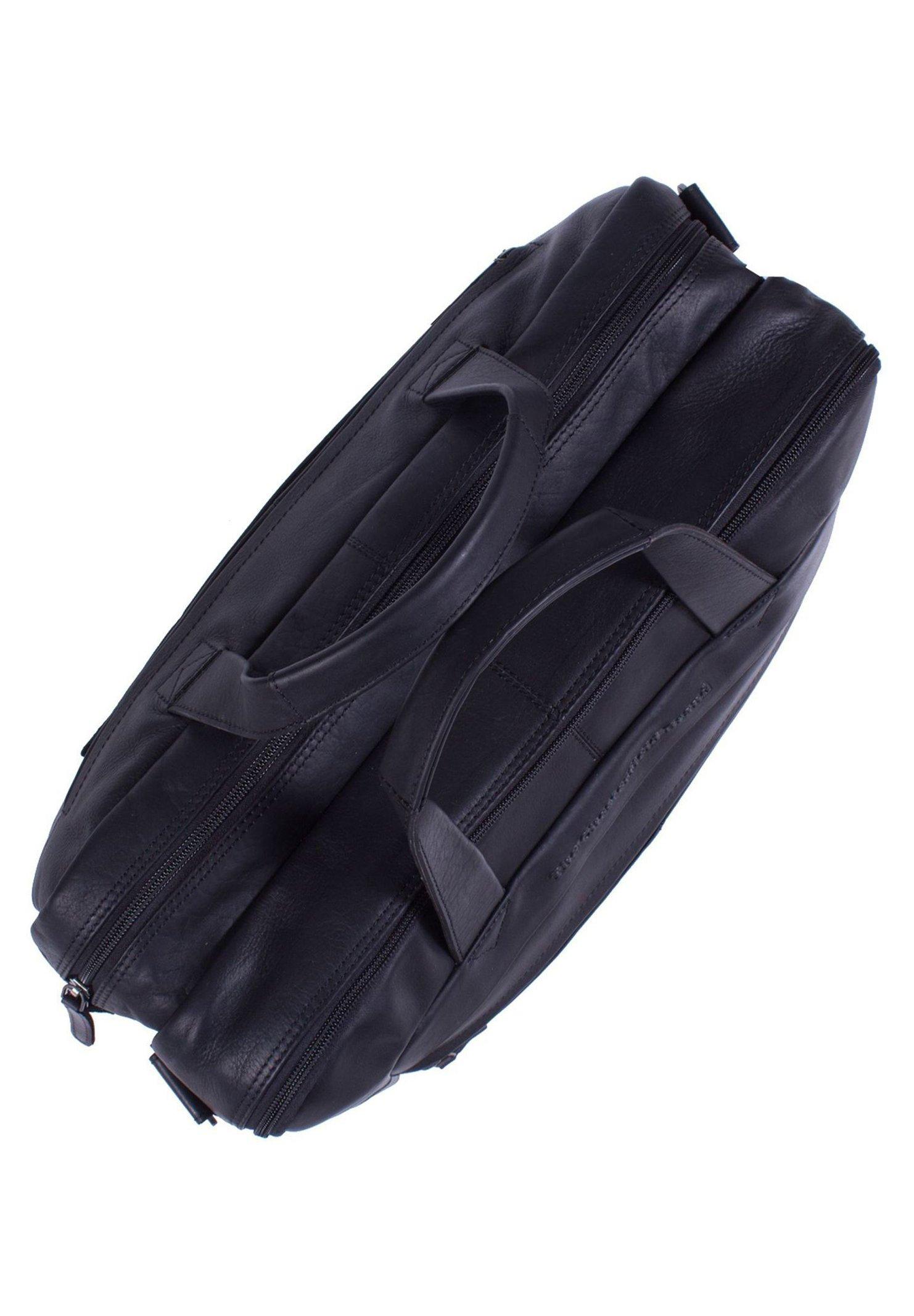 The Chesterfield Brand Notebooktasche - black/schwarz - Herrentaschen BPItm