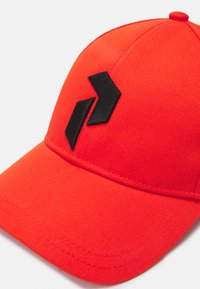 Peak Performance - RETRO UNISEX - Cap - super nova - 3