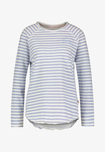 CATHRINAEP - Long sleeved top - bleached