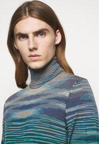 Missoni - LONG SLEEVE CREW NECK - Pullover - multicoloured - 3