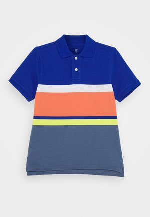BOY - Polo shirt - admiral blue