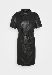 2nd Day - FRODEY - Košilové šaty - black - 6