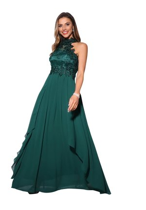 Occasion wear - dark green