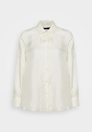 VADIER - Button-down blouse - milk