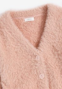 Next - FLUFFY - Cardigan - pink - 2