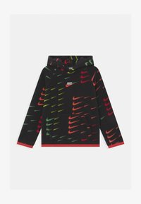 Nike Sportswear - ARCTIC - Felpa con cappuccio - black - 0