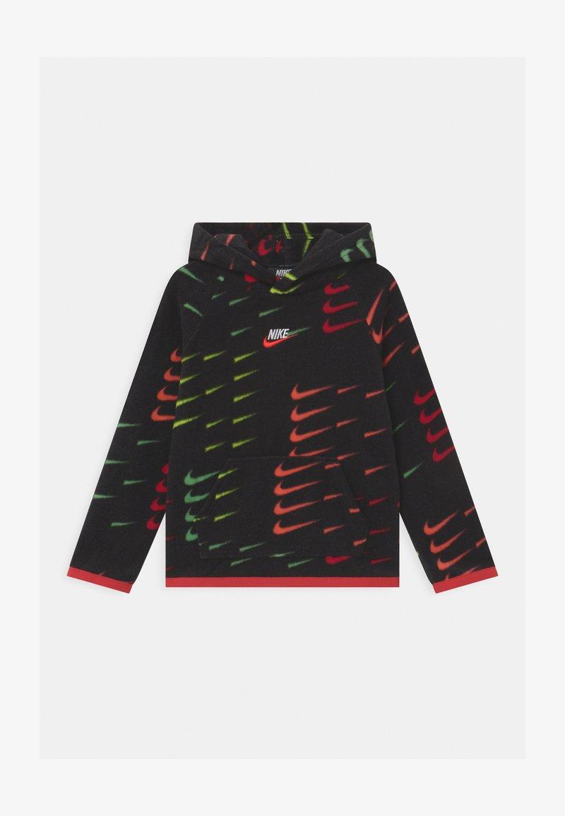 Nike Sportswear - ARCTIC - Felpa con cappuccio - black