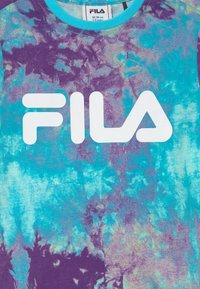Fila - CLASSIC  - Triko spotiskem - lilac - 3