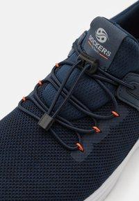 Dockers by Gerli - BALI - Sneakers - navy - 5