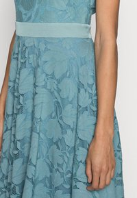 Esprit Collection - Cocktail dress / Party dress - dark turquoise - 4