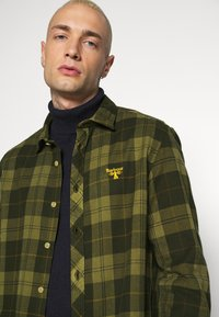 Barbour Beacon - CUMBERLAND  - Shirt - dusty olive - 3