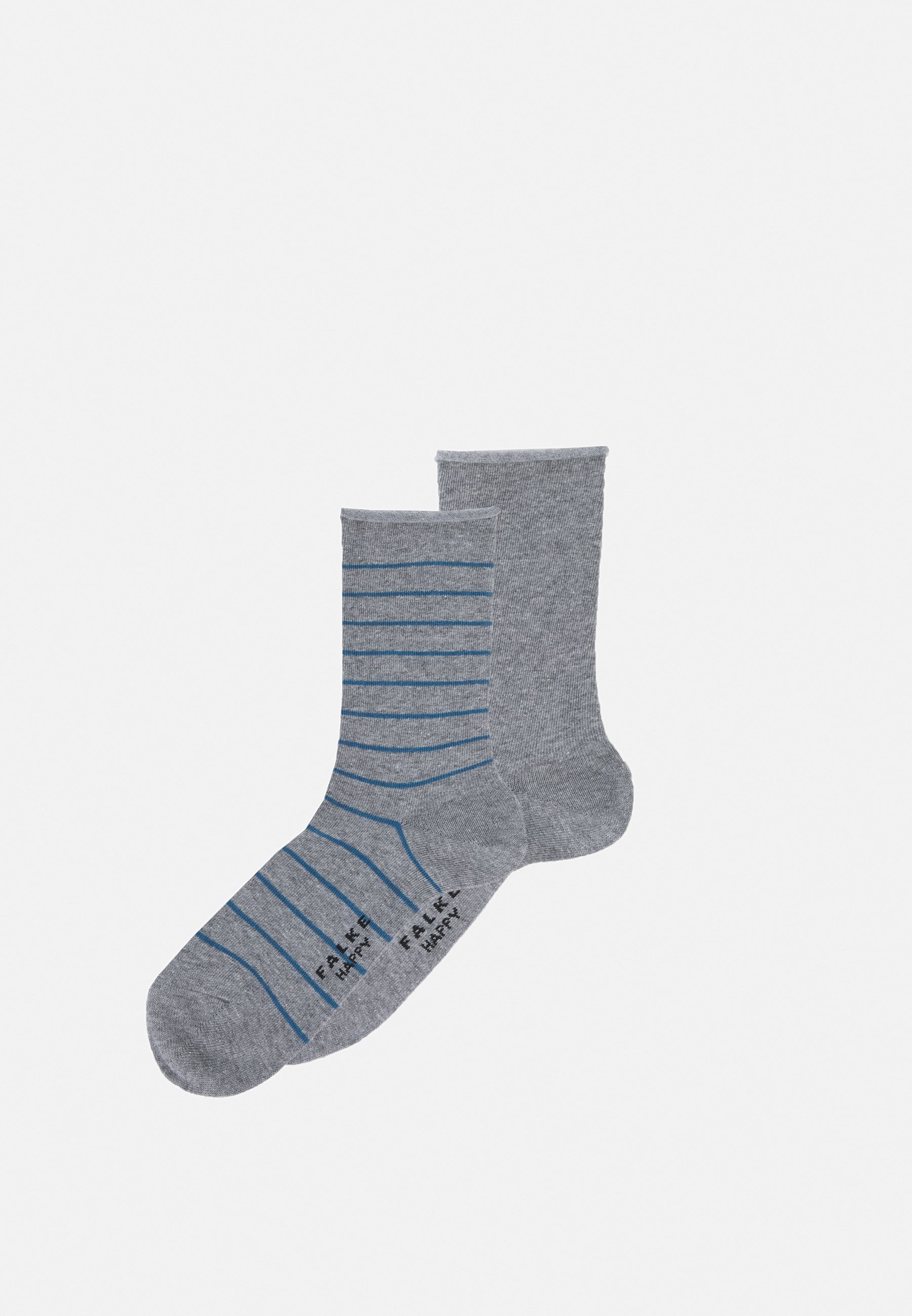Femme HAPPY 2 PACK - Chaussettes