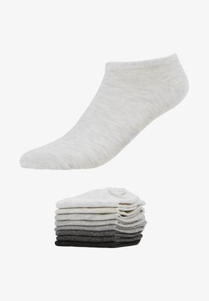 8PP SNEAKER SOCKS  - Calcetines - grey